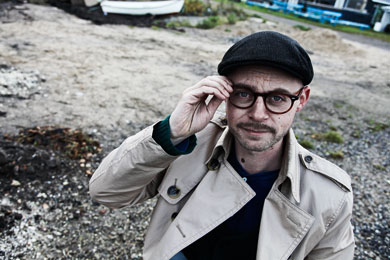 Esben Pretzmann  |  Den sommer var vi rockstjerner