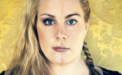 Lise og kontrasterne