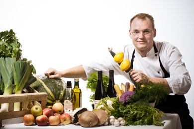 Sæson     Christian Cook Catering