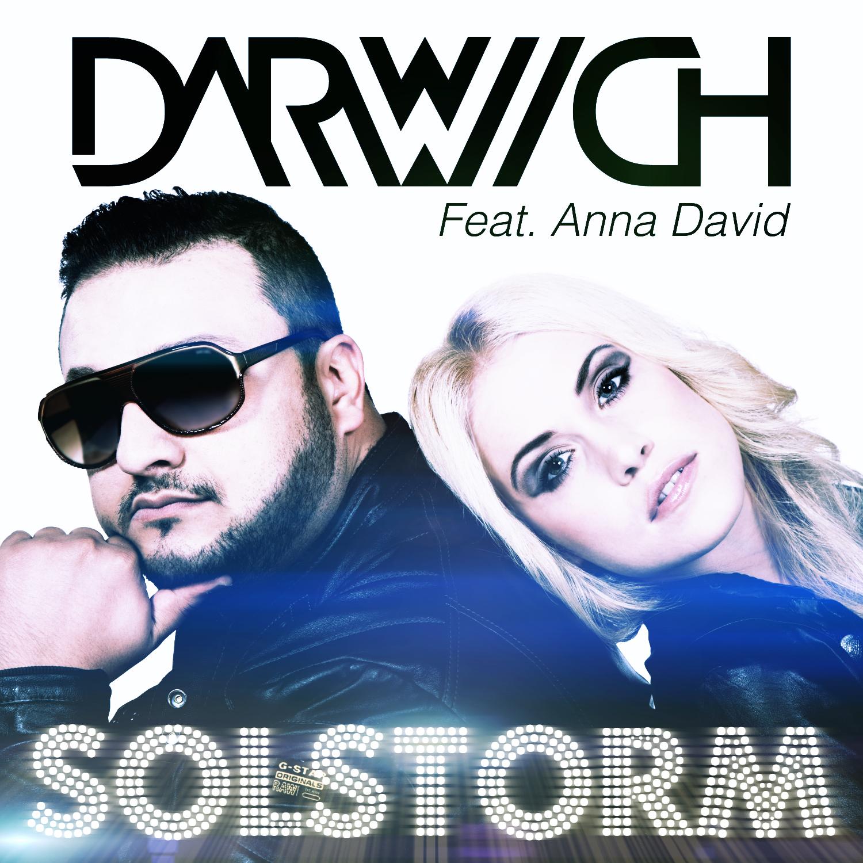 Ny single fra Darwich & Anna David