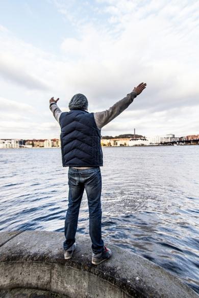 Mikkel Salling – kampen for førlighed og accept