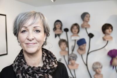 Lise Toftild – Kvinden med håret