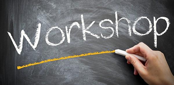 Sådan holder du en god workshop for kunder og samarbejdspartnere