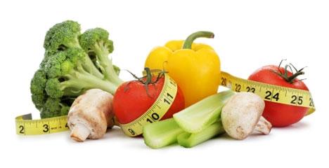 Bliv slank med vægtkonsulenterne