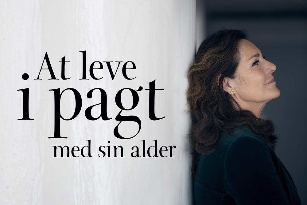 Lis Sørensen – At leve i pagt med sin alder
