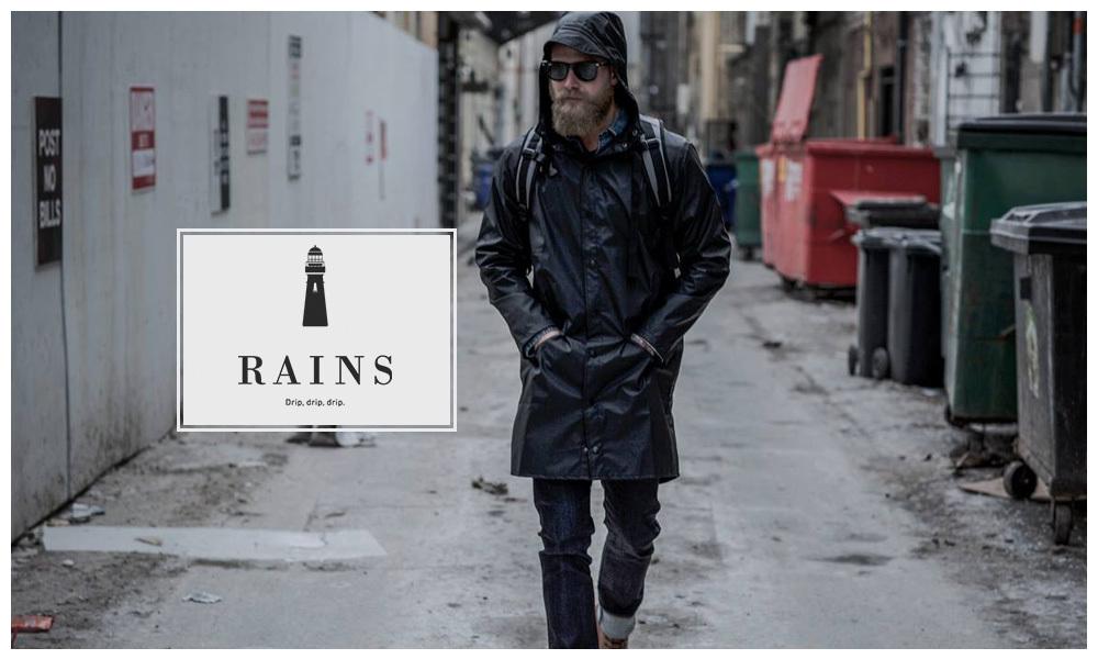 RAINS – dansk innovation og design i særklasse