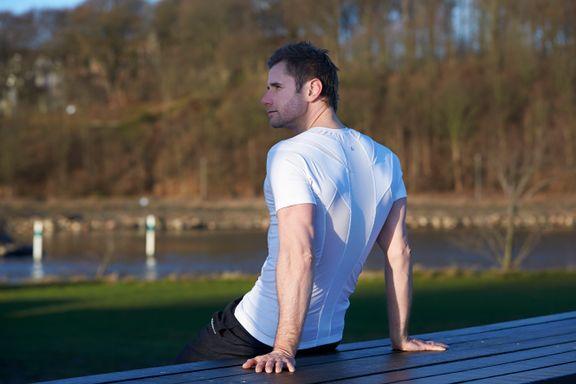 Psykolog: Sund kropsholdning gør dig glad og kan hjælpe mod depression