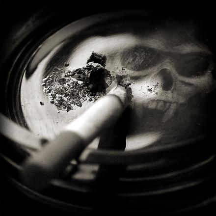 Danmark dumper i rygeforebyggelse