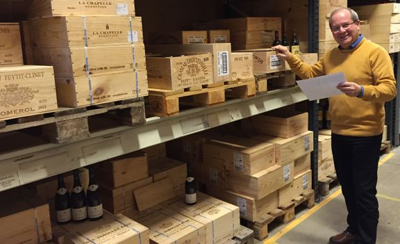 Rekordsalg: Danske restaurantgæster kaster sig over økovin