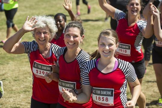 ALT for damernes Kvindeløb kommer til Aalborg