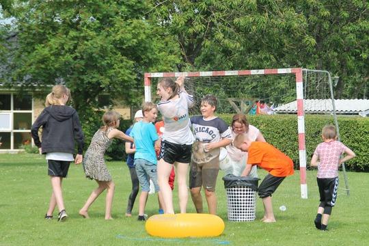Udsatte børn skal på sommerlejr i Nordjylland