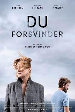 Zentropas DU FORSVINDER udtaget til filmfestivalen i Toronto