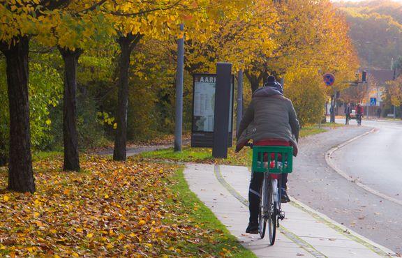 Markant flertal af de danske cyklister bryder loven
