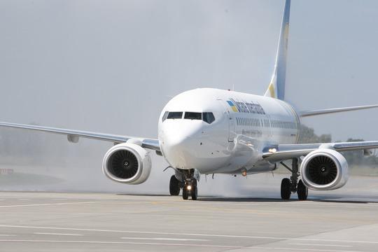 Ny rute fra København til Kiev ni gange ugentligt